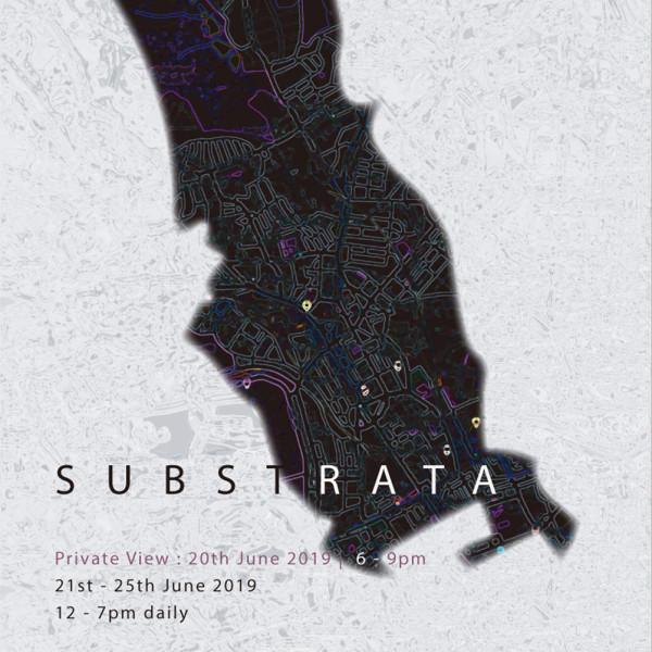 Substrata - Makers 8