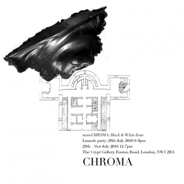 monoCHROMA poster